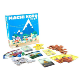 Machi Koro 5th Anniversary Edition (Special Offer)